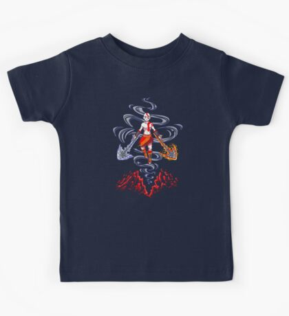 The Last Warbender Kids Tee