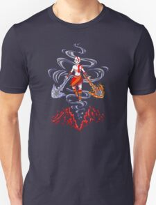 The Last Warbender T-Shirt