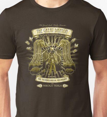 The Teslige Unisex T-Shirt