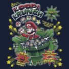Koopa Krunch! by Punksthetic