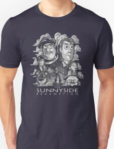 The Sunnyside Redemption T-Shirt