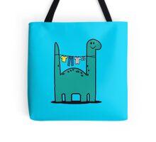 Washinglineasaurus Tote Bag