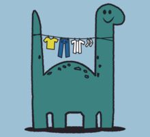 Washinglineasaurus Kids Clothes