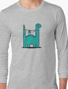 Washinglineasaurus Long Sleeve T-Shirt