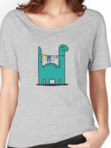 Washinglineasaurus Women's Relaxed Fit T-Shirt