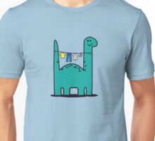 Washinglineasaurus Unisex T-Shirt