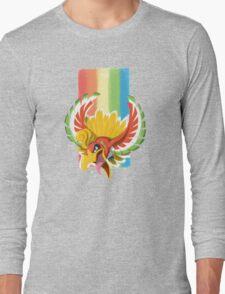 Ho-Ho Long Sleeve T-Shirt