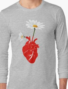 A Growing Heart Long Sleeve T-Shirt