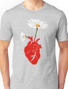 A Growing Heart Unisex T-Shirt