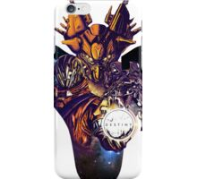 Destiny - Become Legend iPhone Case/Skin