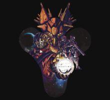 Destiny - Become Legend by master-chief