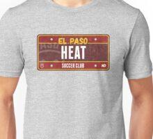 ASD - El Paso Heat Unisex T-Shirt