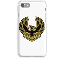 '99 Johto Firebird 2.0 iPhone Case/Skin