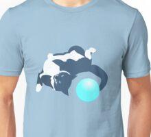Jack Does His Pushups Unisex T-Shirt