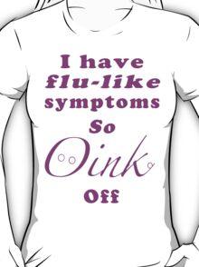 Oink-Off T-Shirt