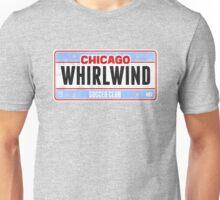 ASD - Chicago Whirlwind Unisex T-Shirt