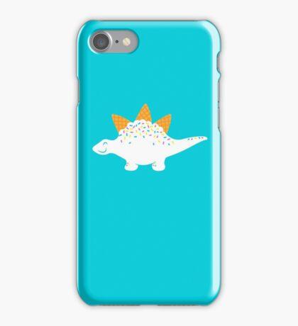 Coneasaurus iPhone Case/Skin