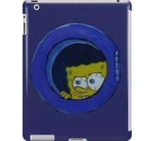 Spongebob Peeping 2 iPad Case/Skin