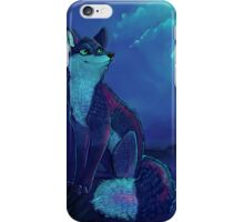 Blue Storm iPhone Case/Skin