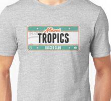 ASD - Miami Tropics Unisex T-Shirt