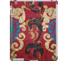 Tam iPad Case/Skin
