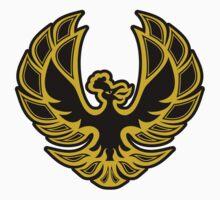 '99 Johto Firebird 2.0 by merimeaux