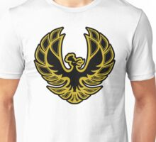 '99 Johto Firebird 2.0 Unisex T-Shirt
