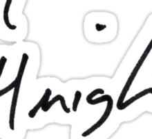 Girl Almighty - Louis Tomlinson Sticker