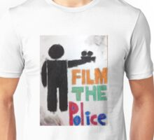 F The Police Unisex T-Shirt