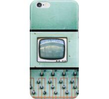 control screen iPhone Case/Skin