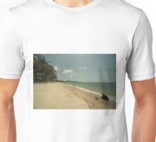 Cockle Hunter  Unisex T-Shirt