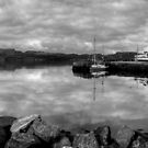 The Harbour Revisited by EvilTwin