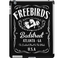 Badstreet USA - Jack Daniels-inspired Design iPad Case/Skin