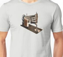 Sewing Its a Crime Unisex T-Shirt