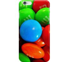 M&M's iPhone Case/Skin