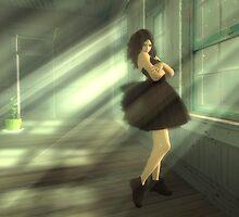 Sunbeams by AshLeShelle