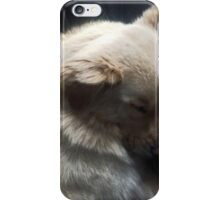 Tranquil Slumber iPhone Case/Skin