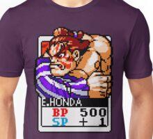 E. Honda Unisex T-Shirt