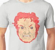 Rage. Unisex T-Shirt