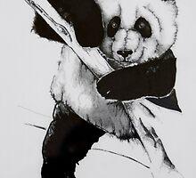 panda by vickie   l ferguson