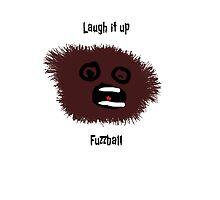 Star Wars - Laugh it up, Fuzzball by NolanPlays
