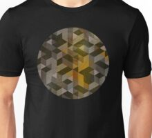 Patron marron Unisex T-Shirt