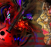Music Man, Rock On! by shall