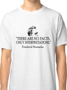 Interpretations Classic T-Shirt