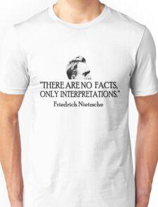 Interpretations Unisex T-Shirt