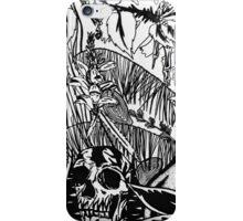 Jungle Voodoo. iPhone Case/Skin