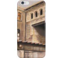 Crossings: St. Louis No. 1 iPhone Case/Skin