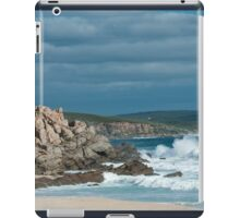 Crags, At Moses Rock iPad Case/Skin