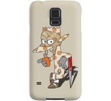 MF Qarz. (Further Edition) Samsung Galaxy Case/Skin