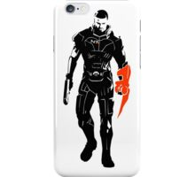 Shepard iPhone Case/Skin